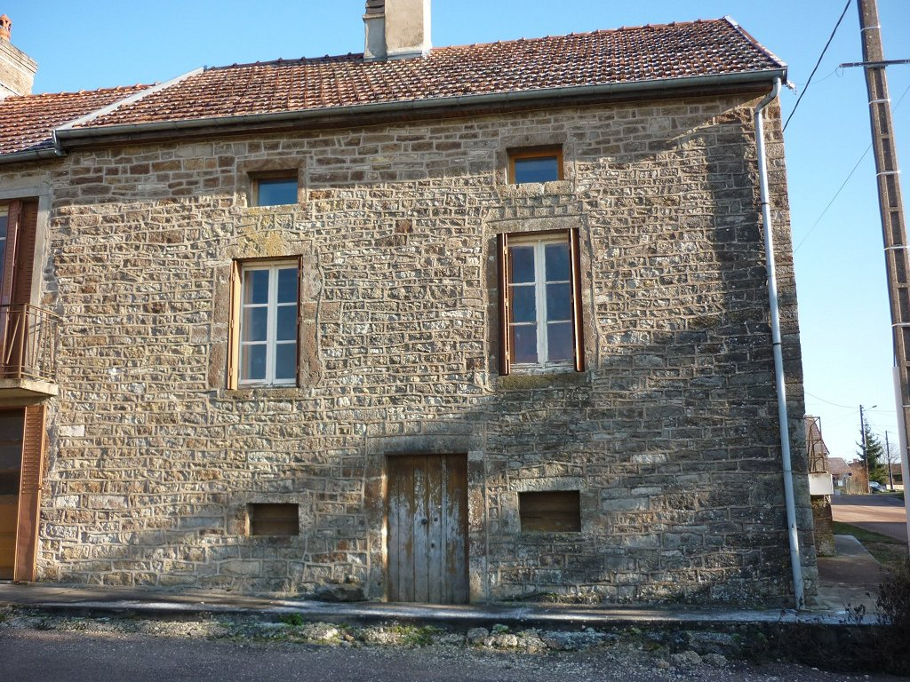 Photo Marcilly les Vitteaux Maison 13