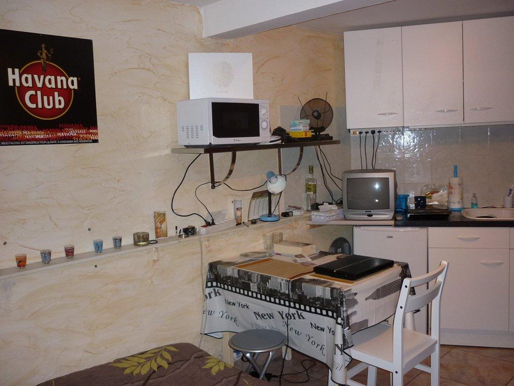Photo Talant Chambre meublée 3