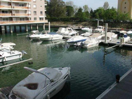Photo Marina Parc Place de port 3