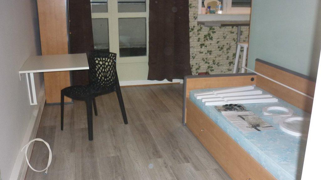 Photo Chalon sur Saône Chambre meublée 6