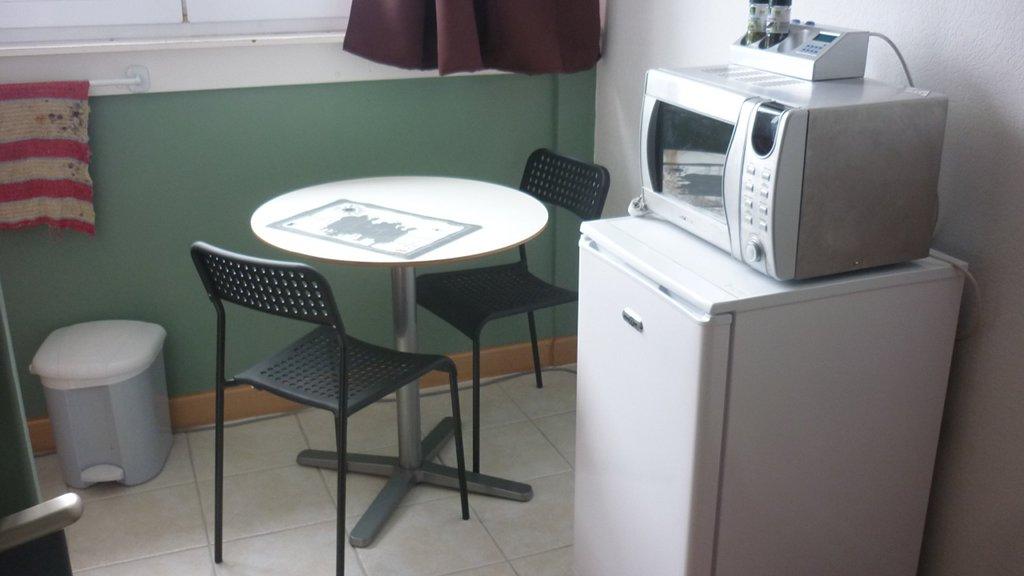Photo Chalon sur Saône Chambre meublée 7