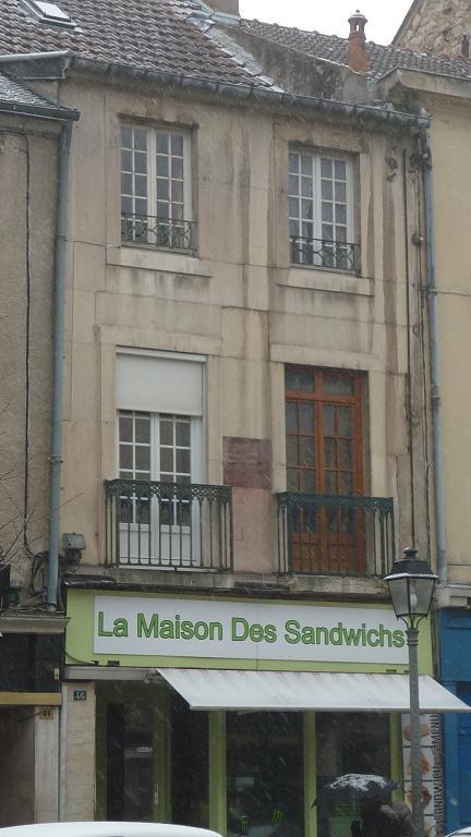 Photo Dijon Centre Chambre meublée 2