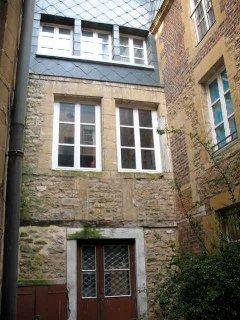 Photo Charleville Méziéres Appartement 1