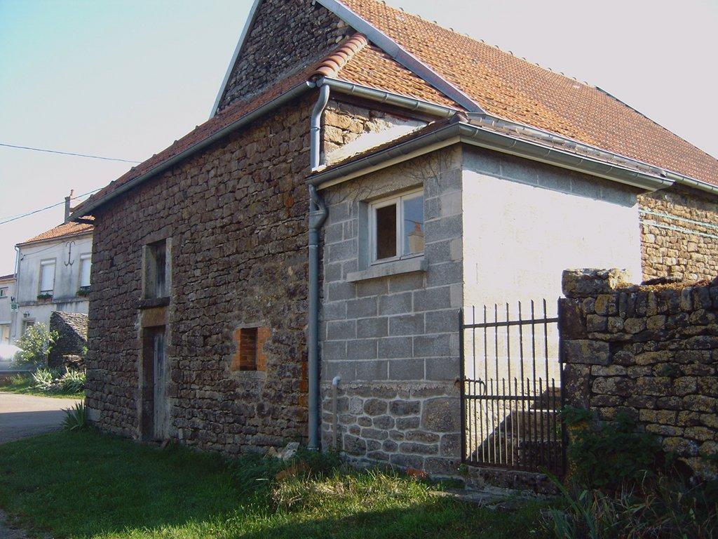 Photo Marcilly les Vitteaux Grange 5