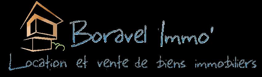 Bannière Boravel Immo'