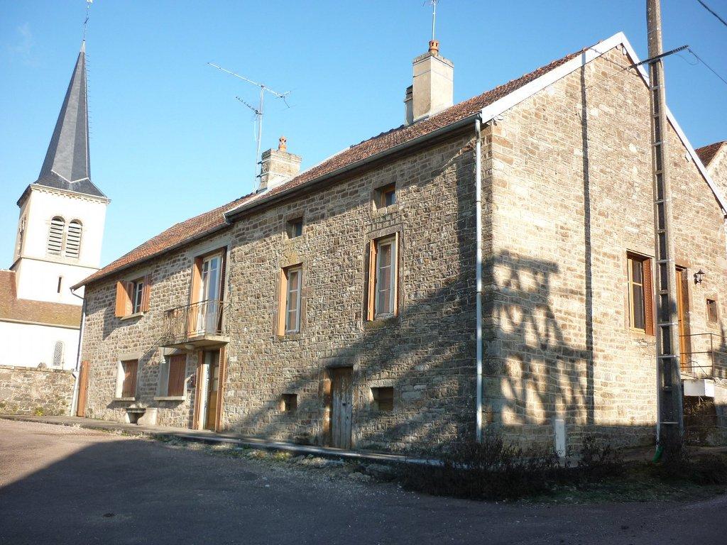 Maison Marcilly les Vitteaux - Visuel 1