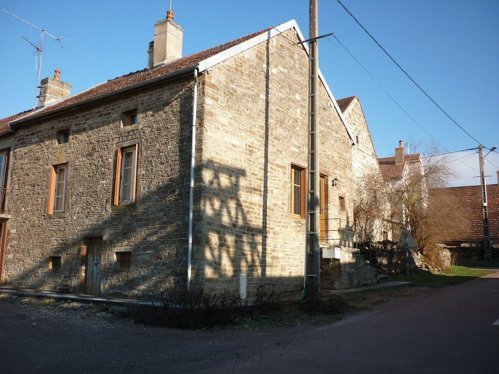 Maison Marcilly les Vitteaux - Visuel 2